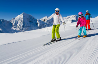 budget ski rentals