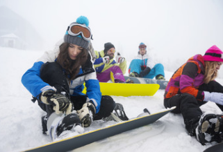 SNOWBOARD RENTAL