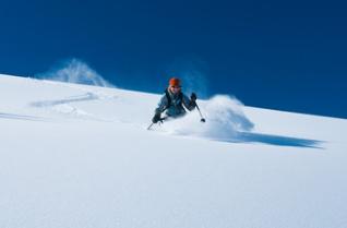 demo ski package rental