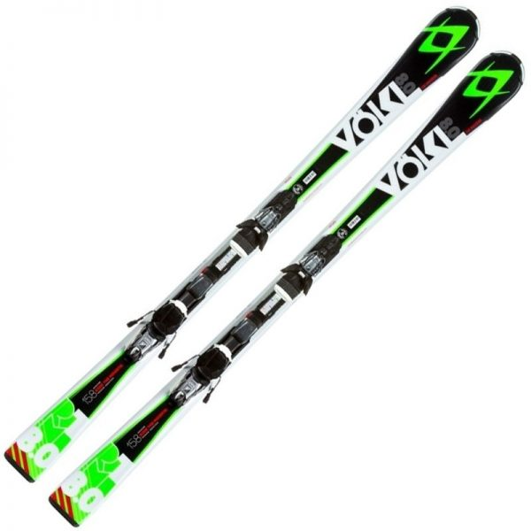 Demo Ski Package from Crested Butte Sports